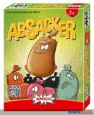 "Kartenspiel ""Absacker"""