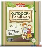 Scout - Outdoor-Handbuch für kleine Entdecker & Forscher