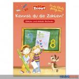 """Scout Lernblock """"Zahlen & erstes Rechnen"""""""