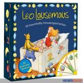 """Gute-Nacht-Geschichten """"Leo Lausemaus-30 Minutengeschichten"""""""