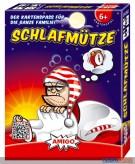 "Kartenspiel ""Schlafmütze"""