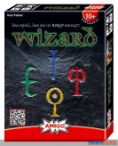 "Kartenspiel ""Wizard"""