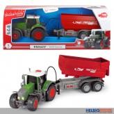 """Farm Traktor """"Fendt 939 Vario"""" mit Hebe- , Licht- & Soundf."""