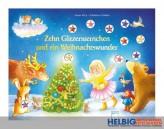 """Lesebuch """"10 Glitzersternchen und ein Weihnachtswunder"""""""