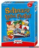 "Kartenspiel ""Schnapp, Land, Fluss"""