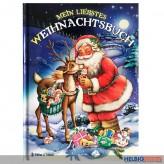 """Kreativ-Buch """"Mein liebstes Weihnachtsbuch"""""""