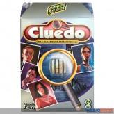 """Reisespiel """"Cluedo - Das klassische Detektivspiel"""""""