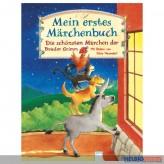"""Vorlesebuch """"Mein erstes Märchenbuch"""""""