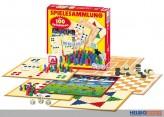 Spielesammlung - mit über 100 Spielideen