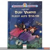 Erstlese-Minis - Rudi Vampir fliegt aufs Schloss