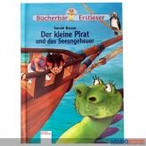 Erstlese-Minis - Der kleine Pirat & das Seeungeheuer