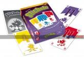 """Kartenspiel """"Sticheln"""""""