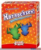 """Kartenspiel """"Hornochsen"""""""