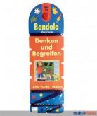 Bandolo Set 35 Vorschule - Denken und Begreifen