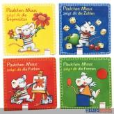 """Pappen-Lernbuch """"Paulchen zeigt dir die..."""" 4-sort."""