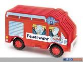 """Mein Kiddilight-Auto """"Feuerwehr"""""""