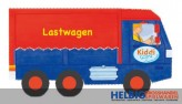 """Mein Kiddilight-Auto """"Lastwagen"""""""