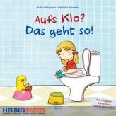 """Klappen-Bilderbuch """"Aufs Klo? Das geht so"""