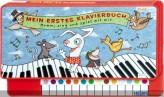 """Kiddilight - Musik-Buch """"Mein erstes Klavierbuch"""""""