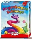 """Kartenspiel """"Regenbogen Schlange"""""""