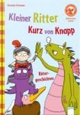 """Lesebuch """"Kleiner Ritter Kurz von Knapp"""" Erstleser"""