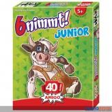 """Kartenspiel """"6 nimmt Junior"""""""