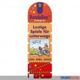Bandolino Set 49 Kindergarten - Lustige Spiele für unterwegs