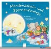 """Gute-Nacht-Buch """"Mondenschein und Sternenfunkeln"""""""
