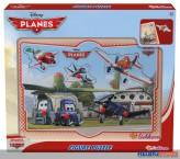 Disney Planes - Bilder-Puzzle aus Holz