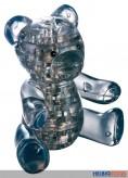 "3D Crystal Puzzle ""Teddy-Bär"""