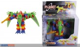 "Planet Fighter ""Archbot Transformer"""
