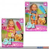 "Evi Love - Puppen-Spielset ""Scooter Fun"" - 2-sort."