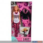 """Steffi Love - Puppe """"Leo Fashion"""""""