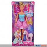 """Steffi Love - Modepuppe """"Fairy friends"""""""