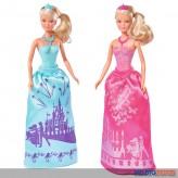 "Steffi Love - Modepuppe ""Sparkle Princess"" - 2-sort."