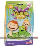 """Glibbi Slime """"Der grüne Badewannen-Schleim-Spaß"""""""