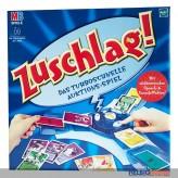 """Gesellschafts-Spiel """"Zuschlag"""""""