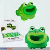 Anti-Stress Frosch/Squeeze Frog