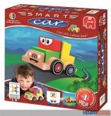 """Holz-Logik-Spiel """"Smart Car"""""""