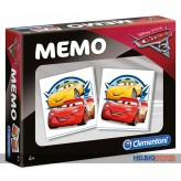 "Memo-Spiel ""Cars 3"" Disney/Pixar"