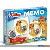 """Disney - Memo """"Die Garde der Löwen/ The Lion Guard"""""""