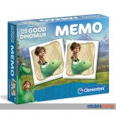 "Disney - Arlo & Spot / The good Dinosaur ""Memo"""