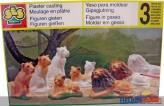 Figurengiessen - SES Löwen