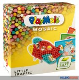 "PlayMais - Mosaic ""Little Traffic"""
