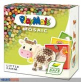 "PlayMais - Mosaic ""Little Farm"""