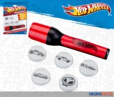 "Projektor-Taschenlampe ""Hot Wheels"""