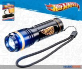 "LED Taschenlampe ""Hot Wheels"""