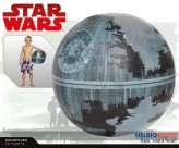 "Star Wars - Wasserball ""Todesstern / Death Star"" 33 cm"
