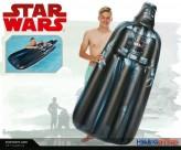 """Star Wars - Luftmatratze """"Darth Vader"""" 173 cm"""