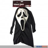 "Maske ""Original Scream/Ghost Face"""
